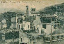 10 novembre 1918 il terremoto di Santa Sofia