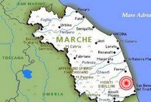 I terremoti storici delle Marche
