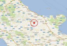 I terremoti storici del Molise