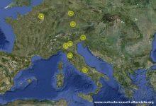 Il terremoto del 3 gennaio 1117