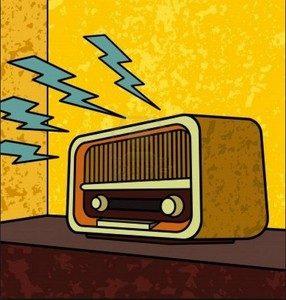 Prevedere i terremoti ascoltando la radio