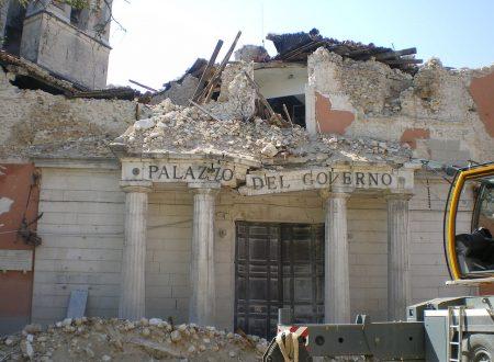 Terremoto dell'Aquila 6 aprile 2009